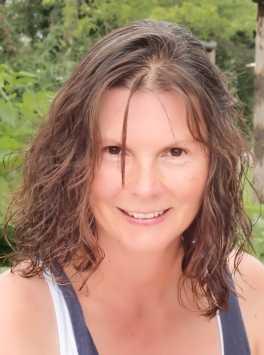 Profilbild von Sabine Hacker, Heilpraktikerin in Bayreuth